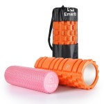 Emarth GRID Foam Roller, 2 for 1 -  <span> $27.99 Shipped</span>