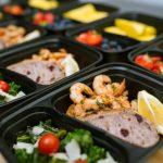 24/pk Bento Lunch Box Set -  <span> $12.99 Shipped</span>
