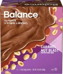 6/pk Balance Bar  - <span> $4 </span> w/Coupon