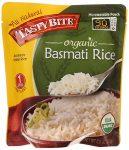Organic Basmati Rice - <span> $2</span>