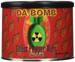 Da Bomb Ghost Pepper Nuts -  <span> $7.75 Shipped </span>