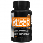 Sheer Block Fat Burner -  <span> $19.97 Shipped</span>