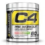 Cellucor C4 - 60 servings -<span> $30 Shipped</span>