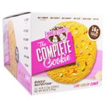 Box of Lenny & Larry's 'The Complete Cookie'  - <span> $11.70 </span> w/Coupon