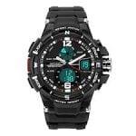 DEEBOL Resistant Sports Watch -  <span> $25.87 Shipped </span>