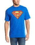 DC Comics Superman Tee -  <span> $10.99 Shipped</span>
