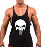 Chen Skull Stringer Tank - <span> $3.99</span>