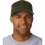 Flexfit Unisex Wooly Combed Twill Cap - <span> $8.78 shipped</span>