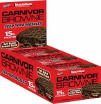 12/pk Carnivor Brownies - <span> $12.5ea</span>