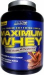 5LB MHP Maximum Whey - <span> $29.99</span> W/ Muscle and Strength Coupon