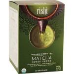 Organic Green Tea -  <span> $1 </span> w/ iHerb Coupon
