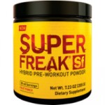 Super Freak Pre Workout - <span> $19.99ea </span>