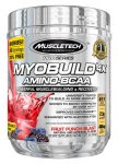 Myobuild 4X Amino BCAA -  <span> $15.59 Shipped</span> w/Coupon