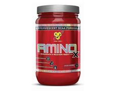 amino x coupon
