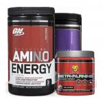 ON Amino Energy + BSN Beta-Alanine (75s)- <span> $15.99! </span>