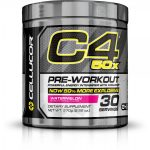 Cellucor C4 50x (45 serv) - <span> $18ea</span> w/Coupon