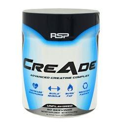 creade by rsp nutrition