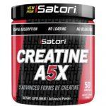 Isatori Creatine A5X - <span> $12ea </span>