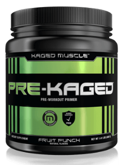 kaged muscle pre kaged