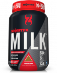 2LB Monster Milk Protein - <span> $12ea</span> w/ Coupon