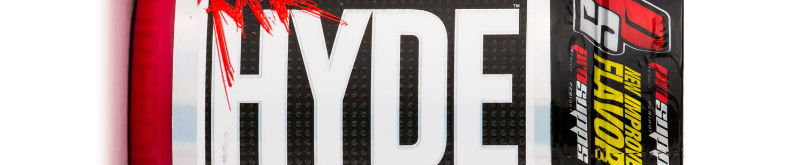 Mr. Hyde Pre Workout