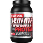 5 Lbs Goliath Labs Isolate Protein  -  <span> $39.99 Shipped</span>