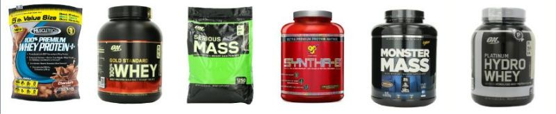 whey-protein-expert guide 2017
