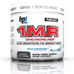 bpi Sports - '1.M.R' Pre Workout -  <span> $11.99 + Free Shipping </span>