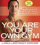 You Are Your Own Gym Book  - <span> $1.99 Shipped </span>