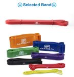 Garage Fit Pull Up Bands - <span> $10.99 Shipped</span>