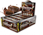 Mission1 Protein Bars (Box of 12) - <span> $11ea!</span>