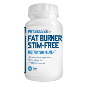 Transparent Labs Physique Series Fat Burner