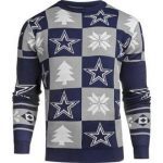 NFL Ugly Christmas Sweaters - <span> $15.99 + Free Shipping </span>
