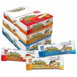 Gourmet Cheesecake Protein Bar - Box of 12 - <span>$10.99!</span>