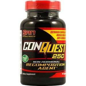 Conquest 250 by S.A.N.