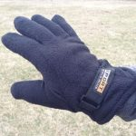 3 Pack Polar Fleece Gloves - <Span> $6 Shipped </span>