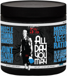 5% Nutrition ALL DAY YOU MAY <SPAN>$26.5EA</SPAN> [BOGO50 5%]