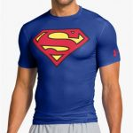 Under Armour Superman Compression Shirts - <span>$29.99 + Free Shipping </span>