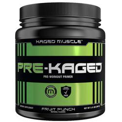 Kaged Muscle: Pre-Kaged