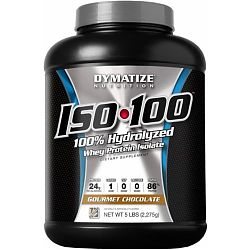 Dymatize: ISO-100