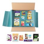 Nutrition Sample Box -  <span> $14.99 Shipped</span> + <span> $14.99 Credit </span> - (Essentially Free!)