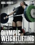 Olympic Weightlifting Book - <span> $39.62 Shipped</span>