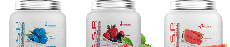 Metabolic Nutrition ESP review
