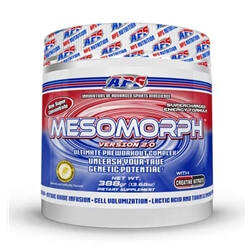 APS Nutrition: Mesomorph