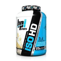 BPI Sports: ISO HD
