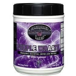 Controlled Labs: Purple Wraath
