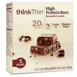 Box of Think Thin Bars - <span> $10ea </span> w/Coupon