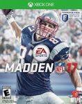 Madden NFL 17 - <span> $19.99 Shipped </span>