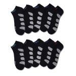 12 Pairs Fila No Show Socks -<span> $11.69 Shipped! </span>