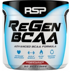 RSP Nutrition: ReGen BCAA